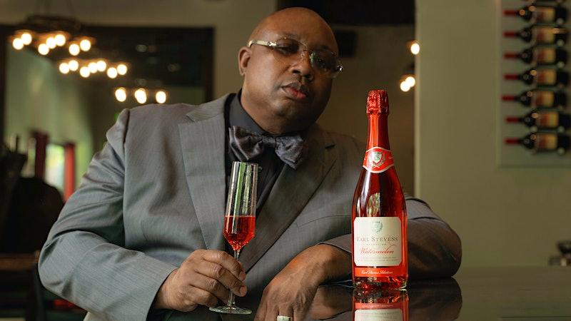 Rapper E-40 Takes His Wine Empire to the Next Level