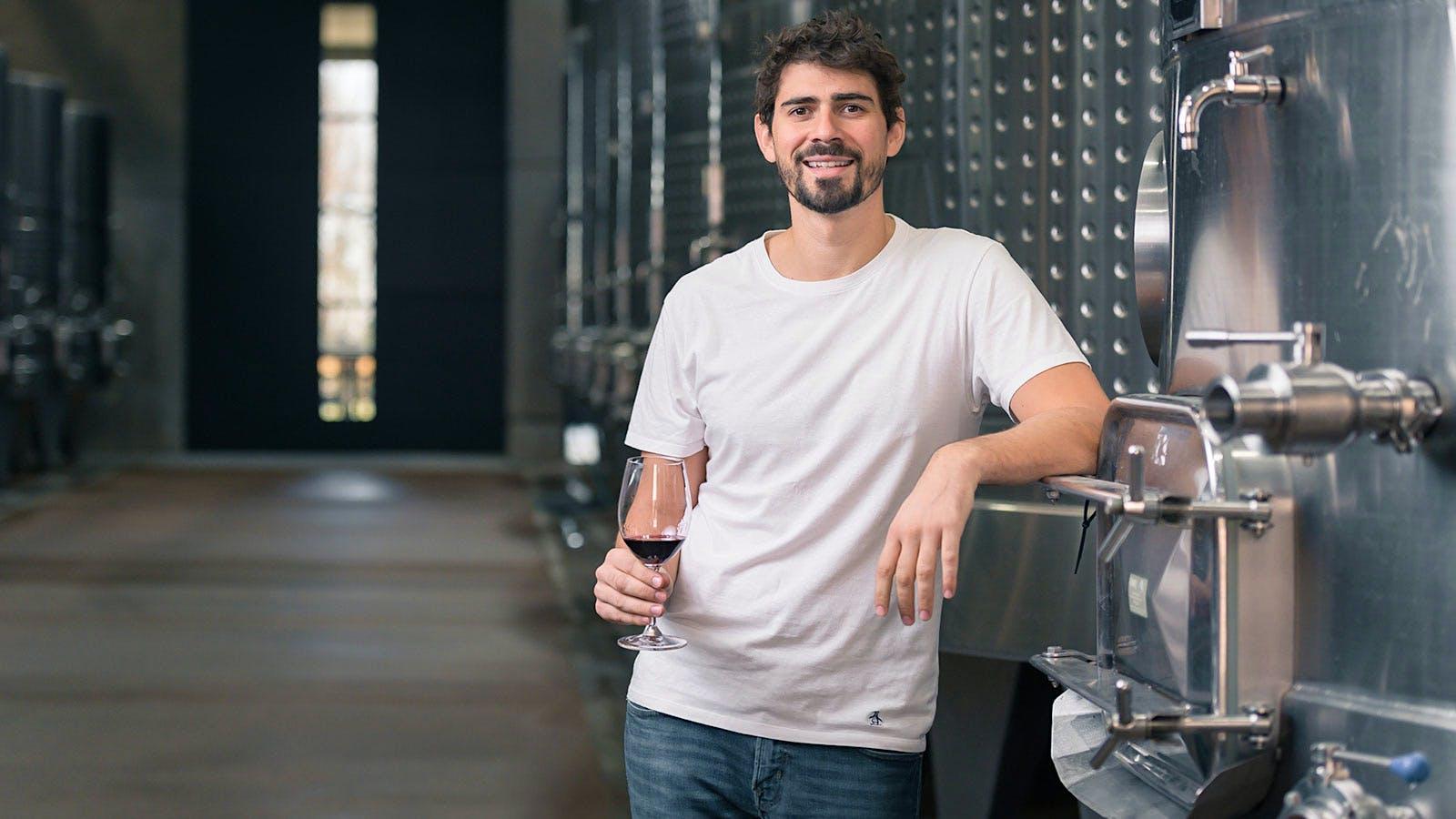 Winemaker Talk: Andrés Vignoni Looks to the Future of Argentine Wine