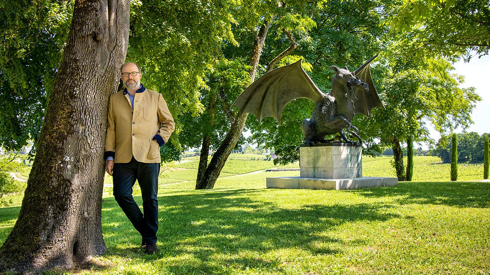Exclusive: Haut-Brion Owners Expand Plans on Bordeaux's Right Bank, Buy Château Grand-Pontet