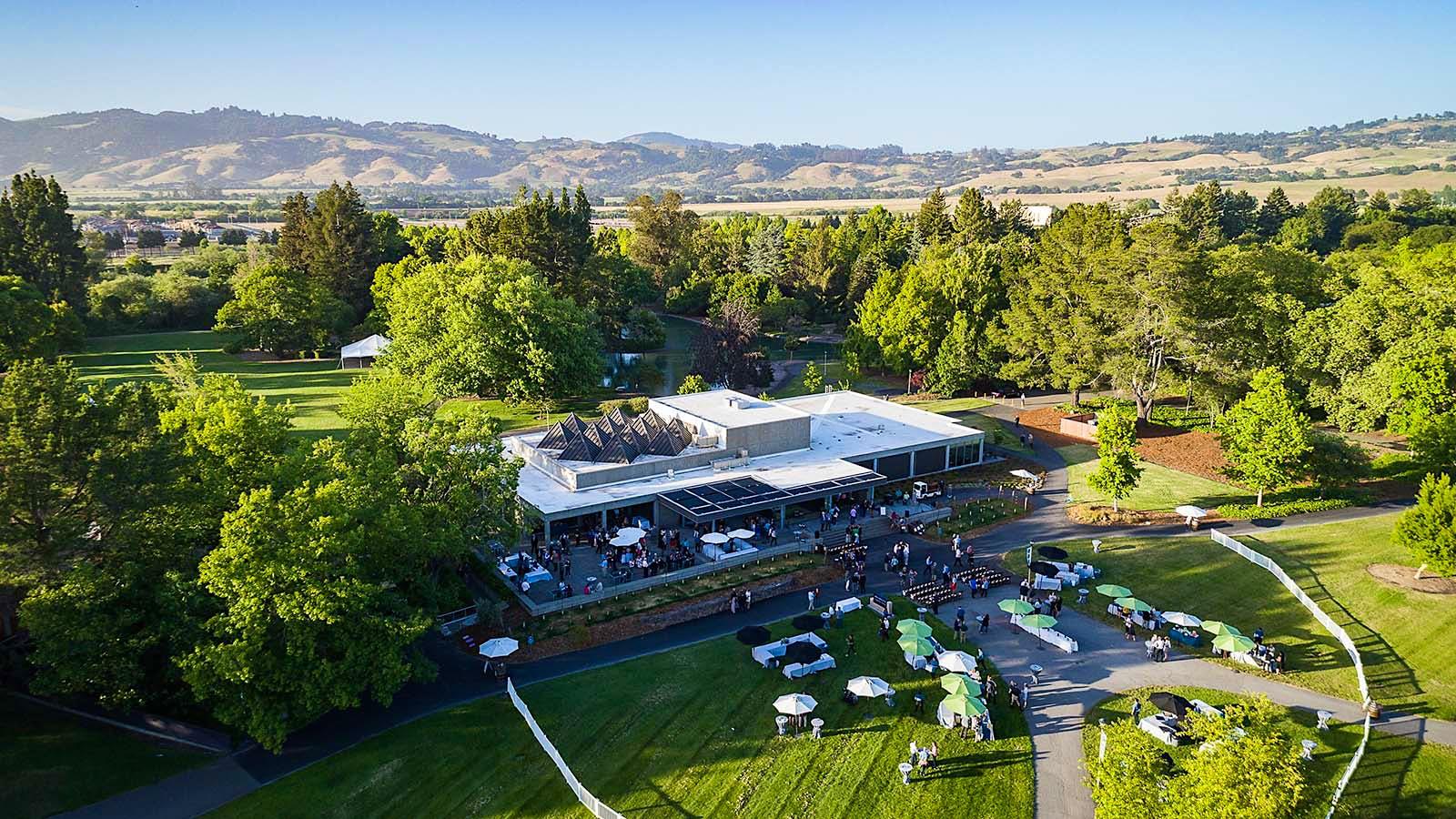 Sonoma State University Wine Business Institute Celebrates 25 Years
