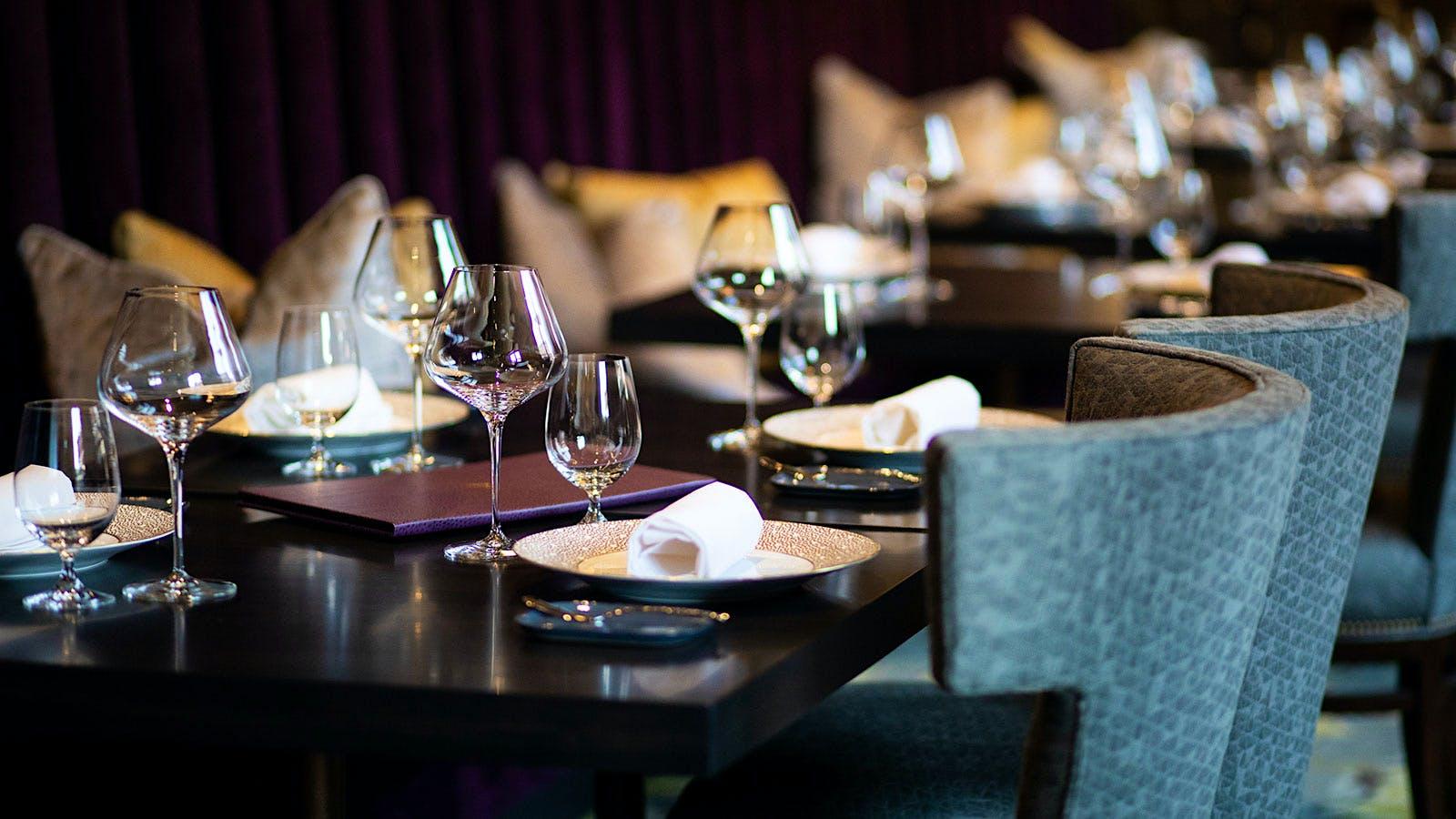 Restaurant Spotlight: Amorette