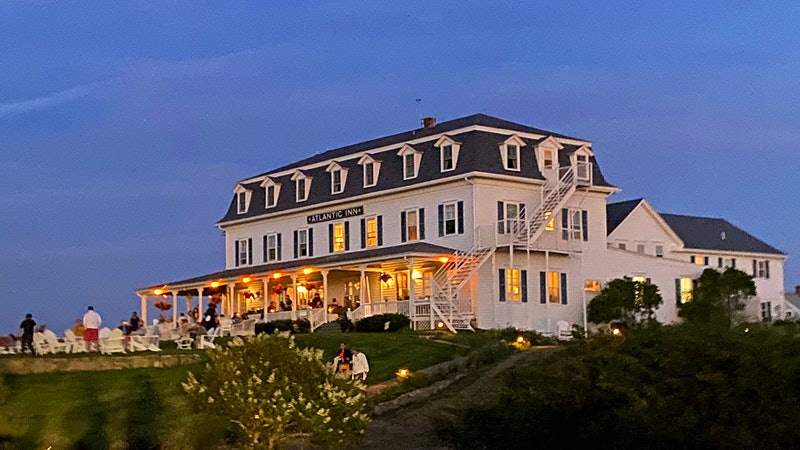 11 East Coast Inns with Excellent Wines
