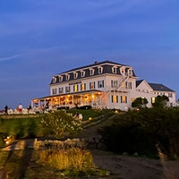 Rhode Island's Atlantic Inn boasts a Best of Award of Excellence–winning dining room, Restaurant 1879, named after the opening year of the historic property.11 East Coast Inns with Excellent Wines