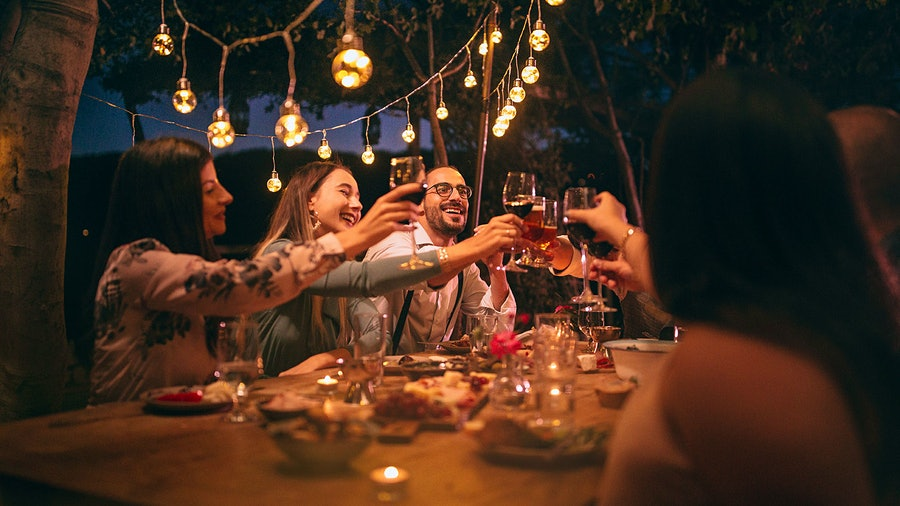 Celebrating with Champagne is usually a no-brainer, but check out these other wine picks from experts to mix things up at your next joyous gathering.