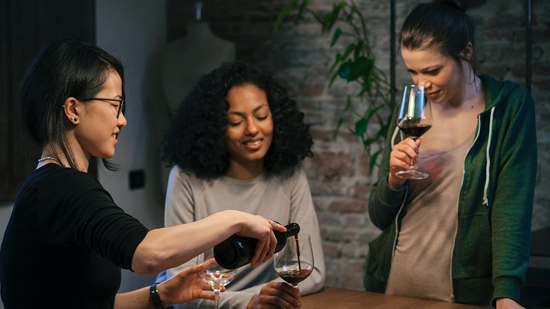 Sommelier Roundtable: Advice for Wine Newbies