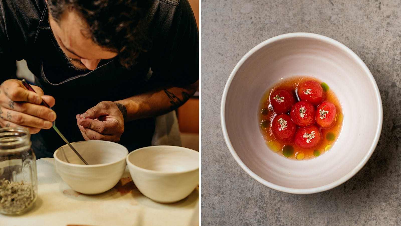 Grand Award Winner Canlis' Former Chef Opens Tomo in Seattle