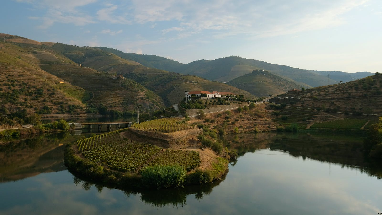 New Wine Documentary 'A Wonderful Kingdom' Explores Douro Valley Traditions