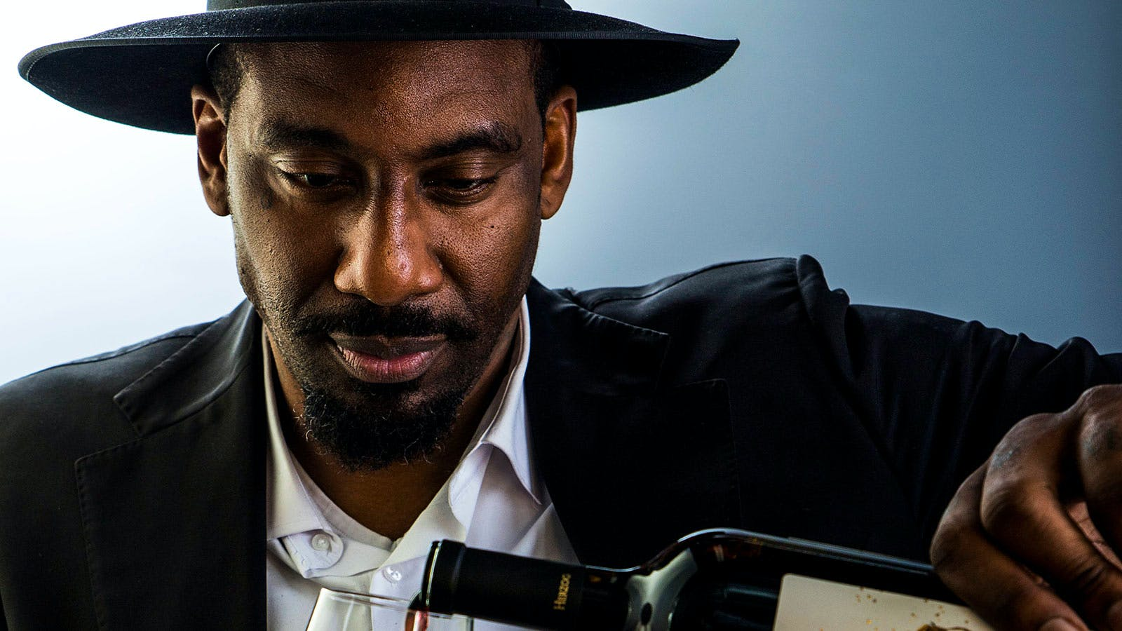 Amar'e Stoudemire Chats Live on Building His Wine Legacy