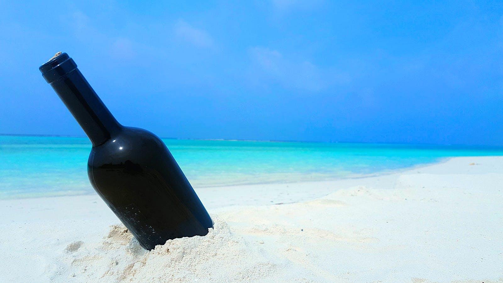 Sommelier Roundtable: Desert Island Wine Picks