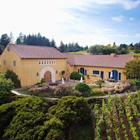 Marimar Estate makes noteworthy Pinot Noirs from vineyards throughout western Sonoma County.10 Spirited Sonoma Reds Up to 92 Points