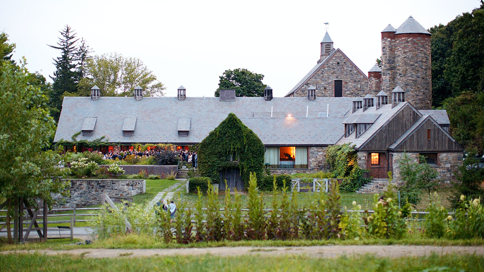 Blue Hill Returns After Chefs-in-Residence Program