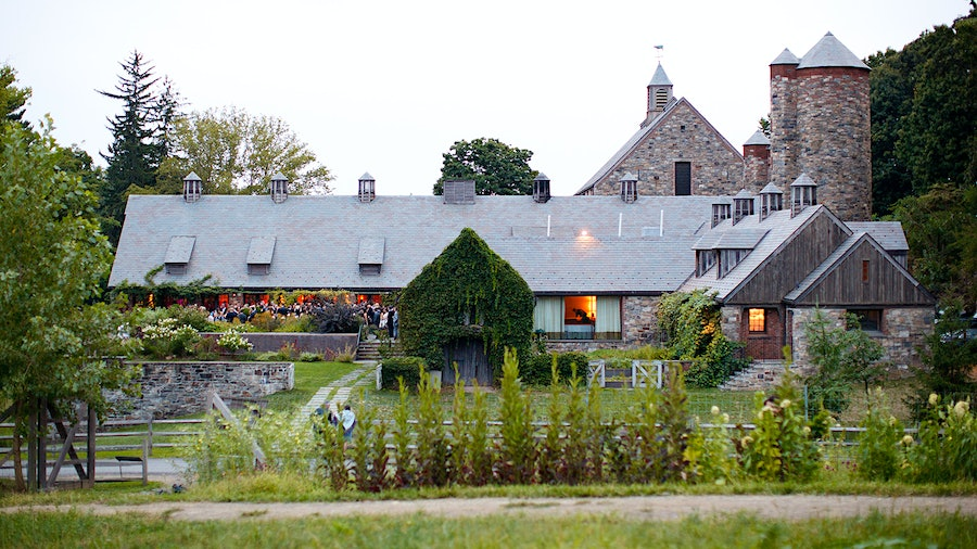 While Blue Hill at Stone Barns is no longer featuring chef residencies for now, the restaurant plans to resume them in some form next year.