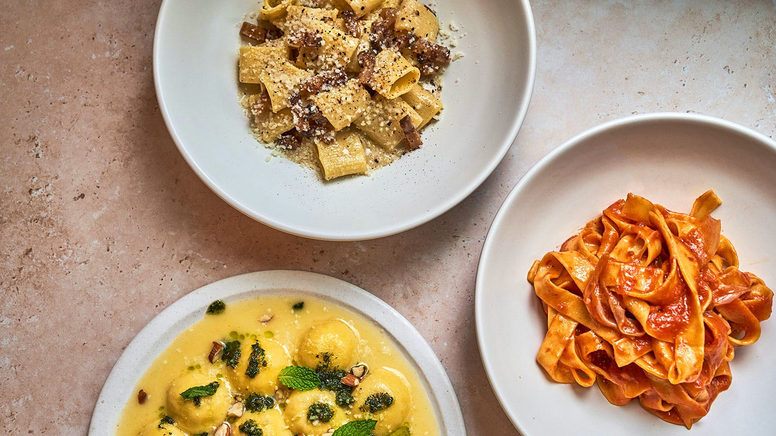 Danny Meyer and Chef Hillary Sterling's Ci Siamo Has Arrived