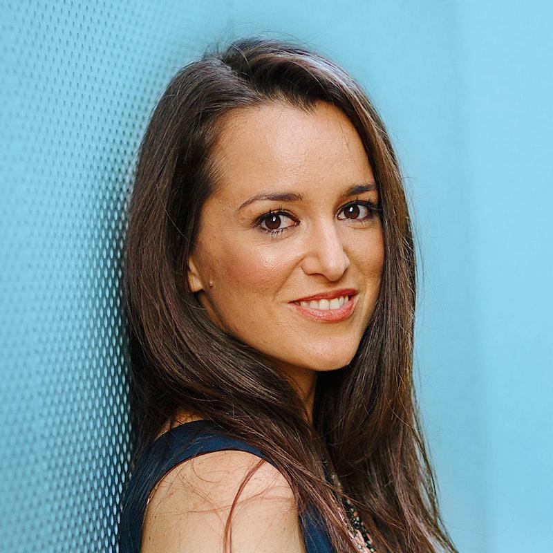 Gillian Sciaretta