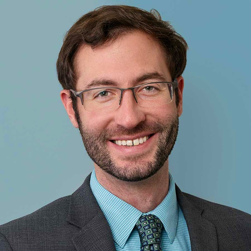 Ben O'Donnell