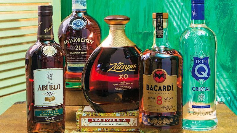Rum Revival