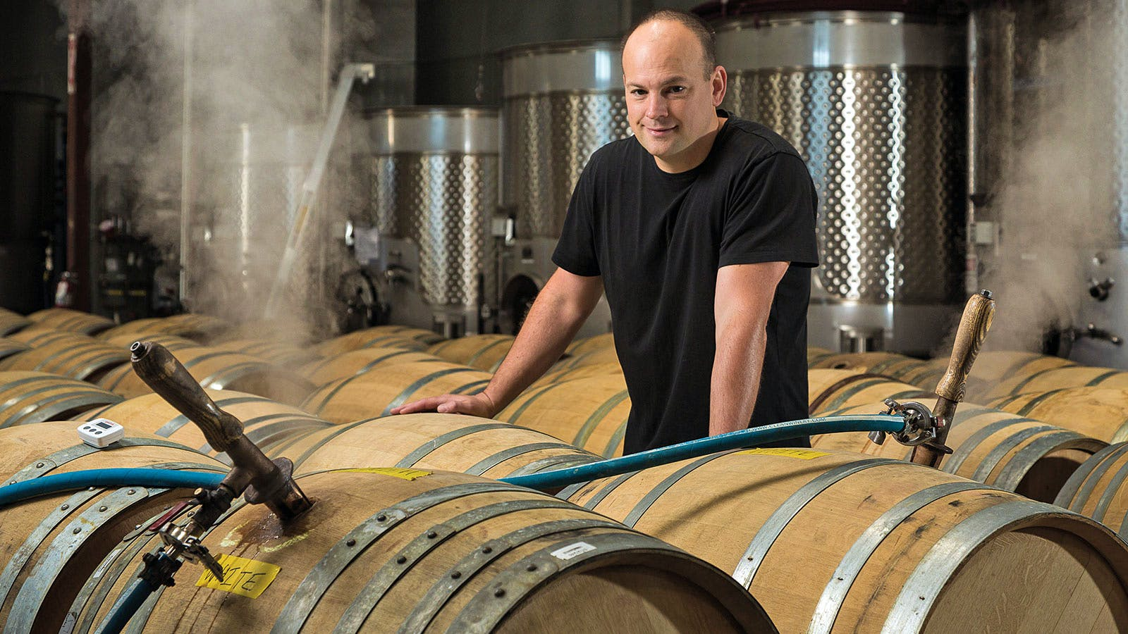 Wineries to Watch