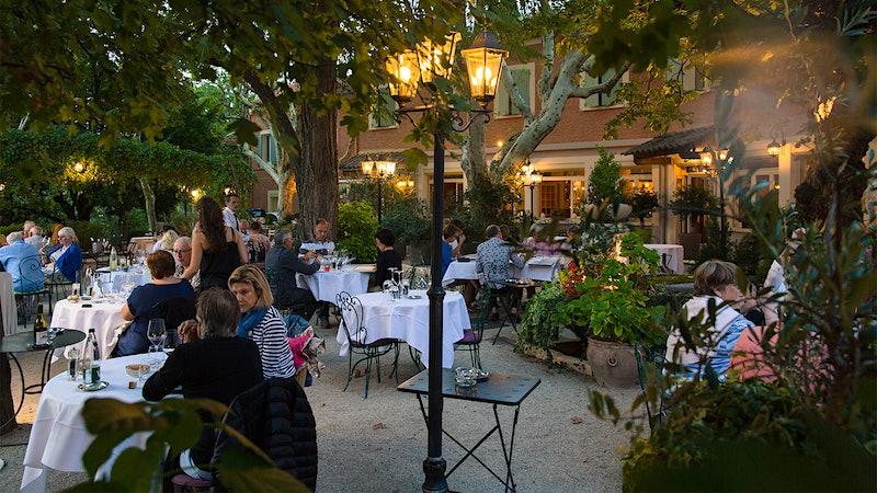Gigondas: Southern Charm in the Rhône