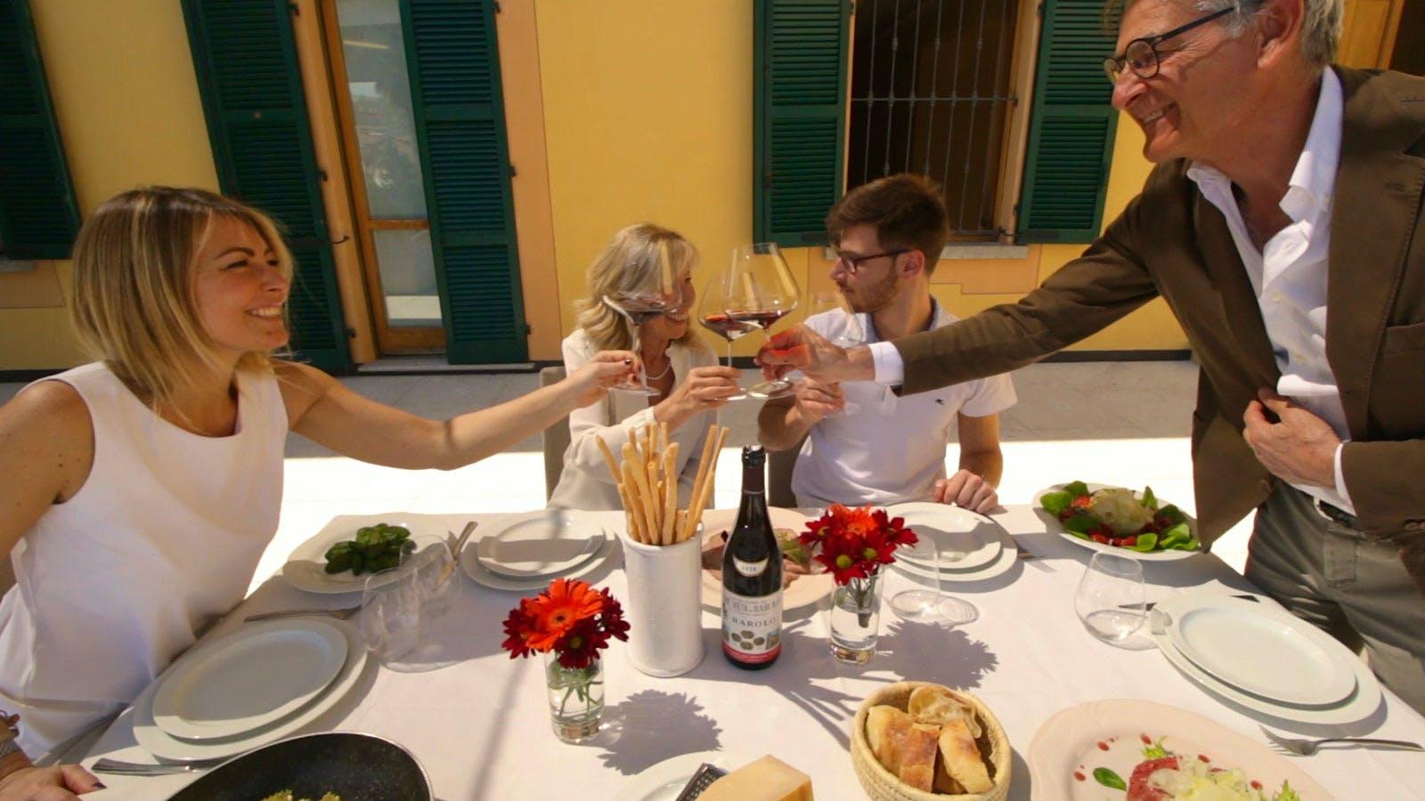 'The Soul of Barolo' Wins Wine Spectator's 2018 Video Contest