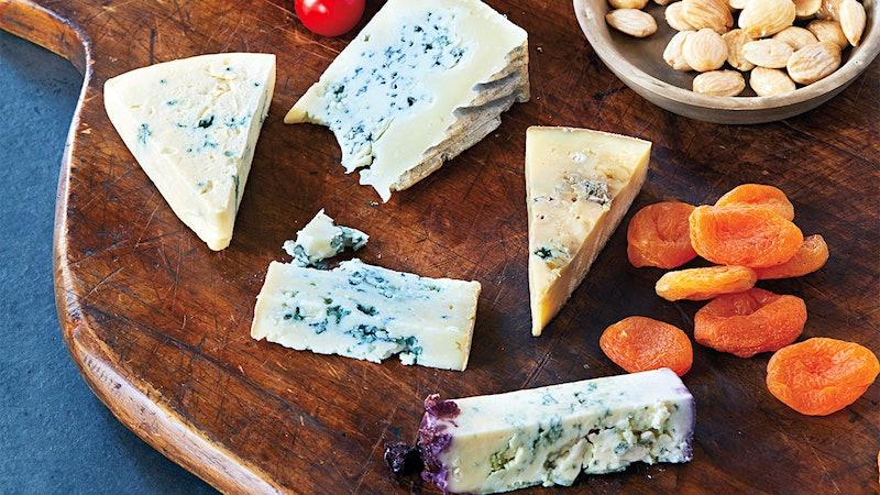 Tasting Plate: A Blues Quintet