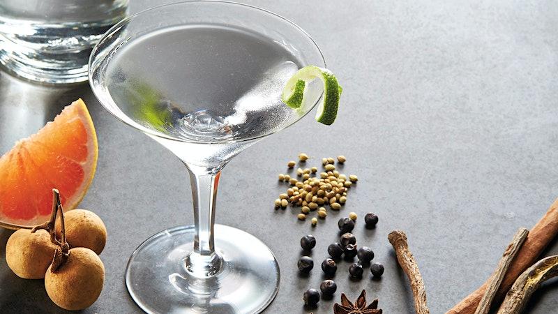 Rethinking Gin