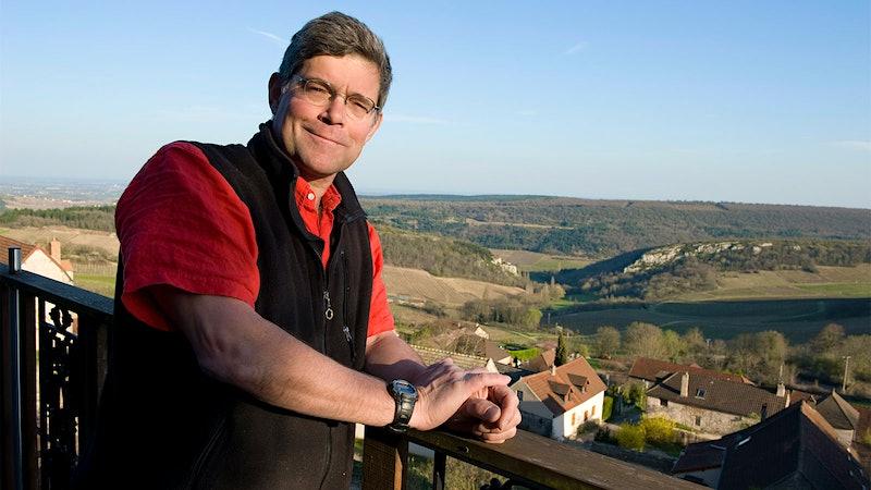 Burgundy Giant Boisset Buys Maison Alex Gambal