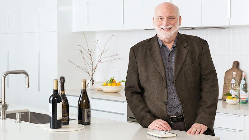 <em>Wine Spectator</em>'s Harvey Steiman Retires