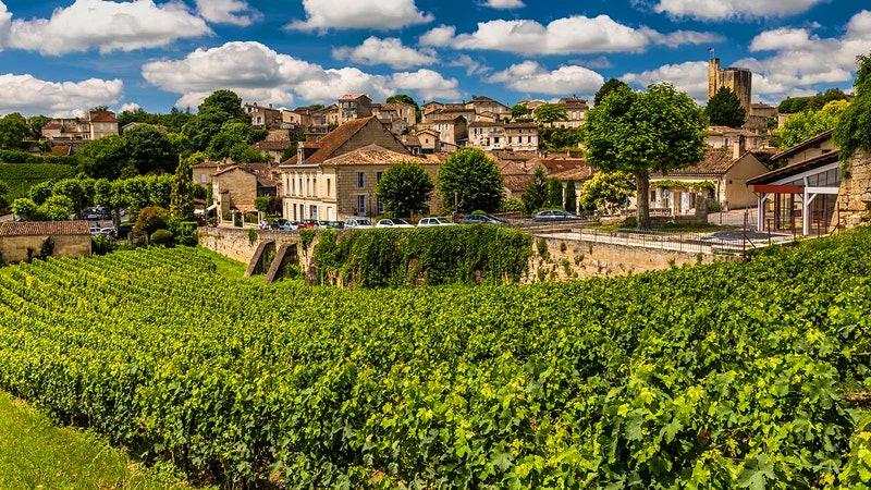 The Value of World Heritage Wineries