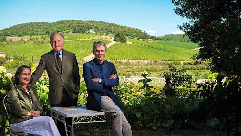 Tuscan Harmony