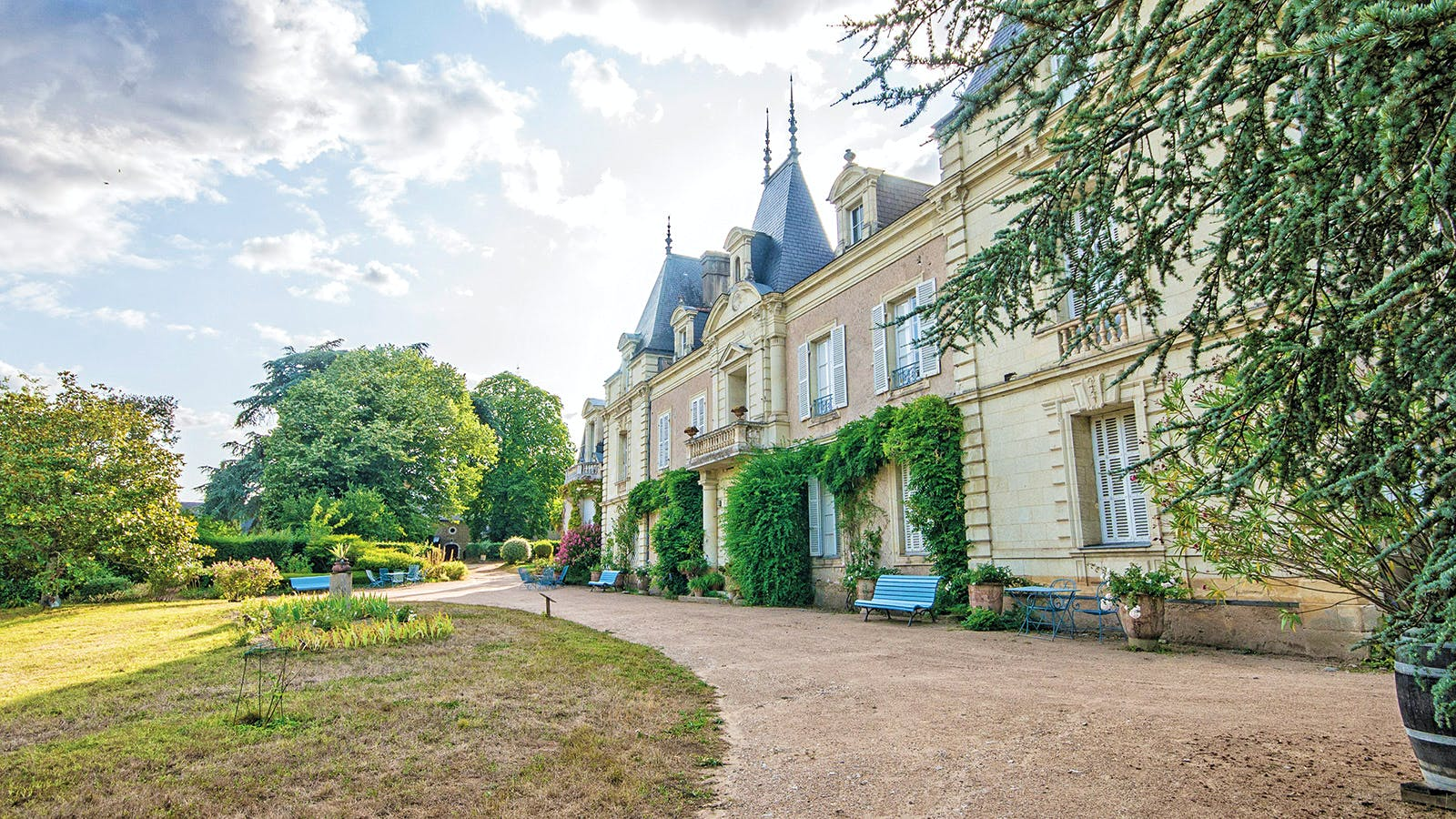 Alphabetical Guide to the Loire Valley
