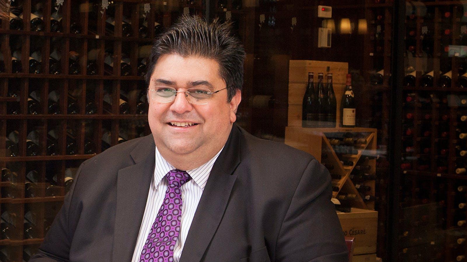 Wine Scam Targets Business Elite