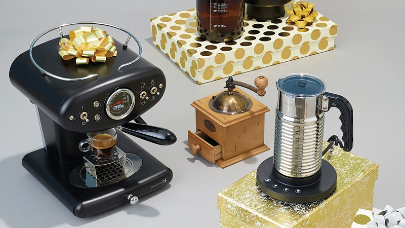 Gift Guide: Grounds for Celebration
