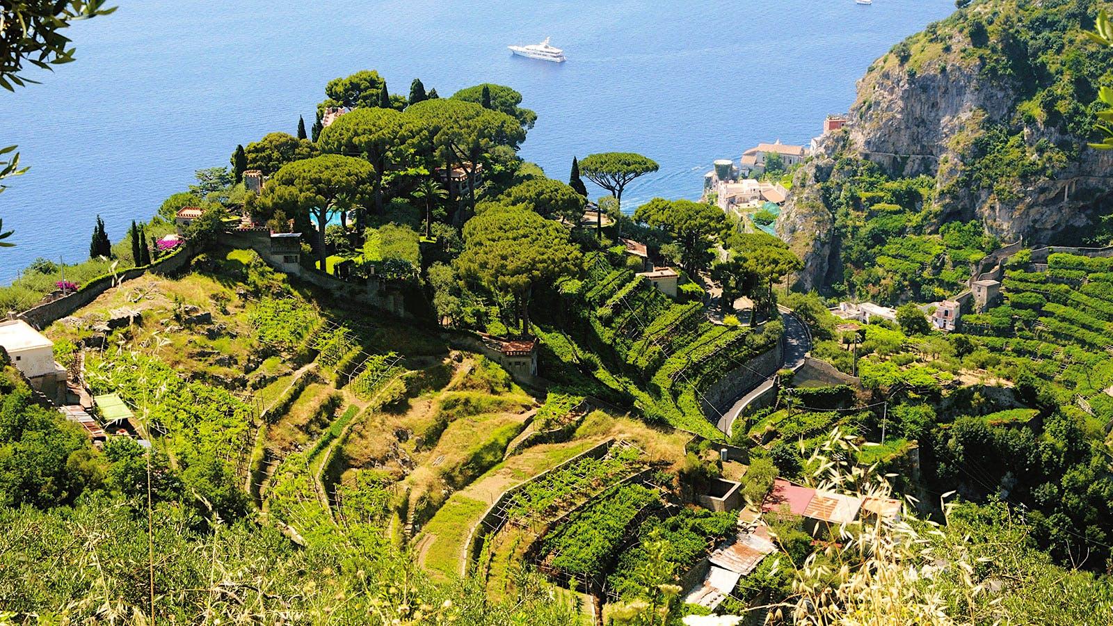 Naples & Campania