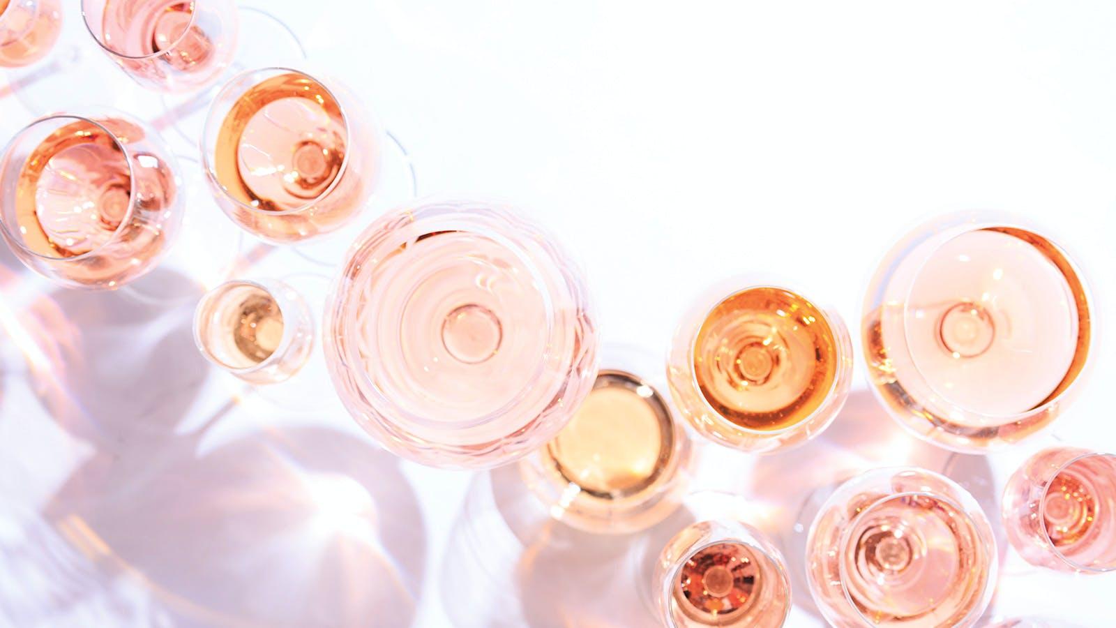 Rosé Roundtable