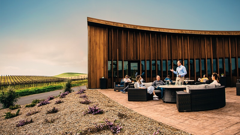 Napa: Where to Taste