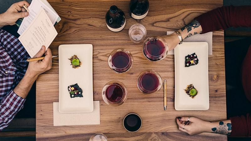 Sonoma: Where to Taste