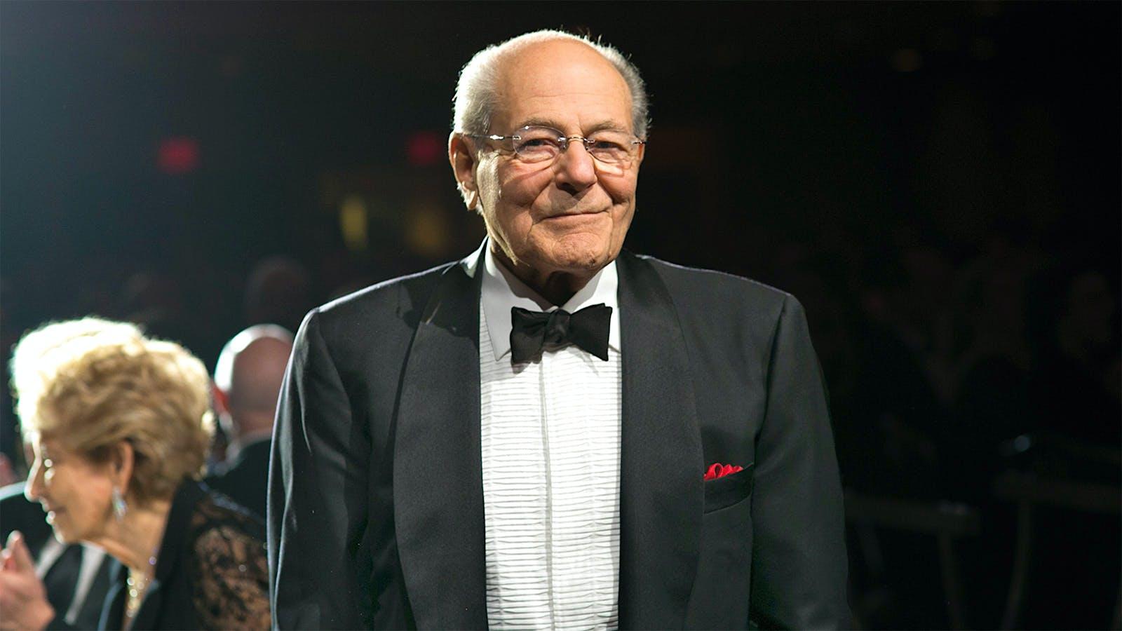 In Memoriam: Anthony Terlato, 1934–2020