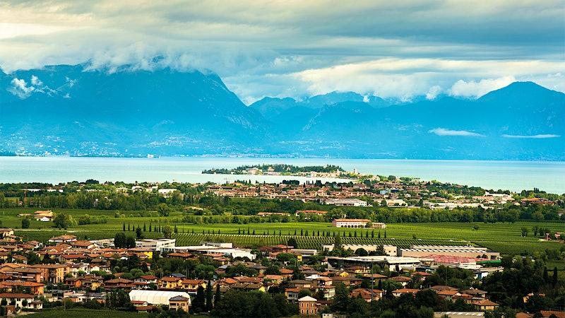 A Veneto to Discover