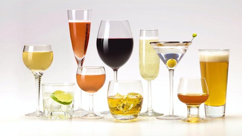 Wine Sales Grow Despite Tough Times