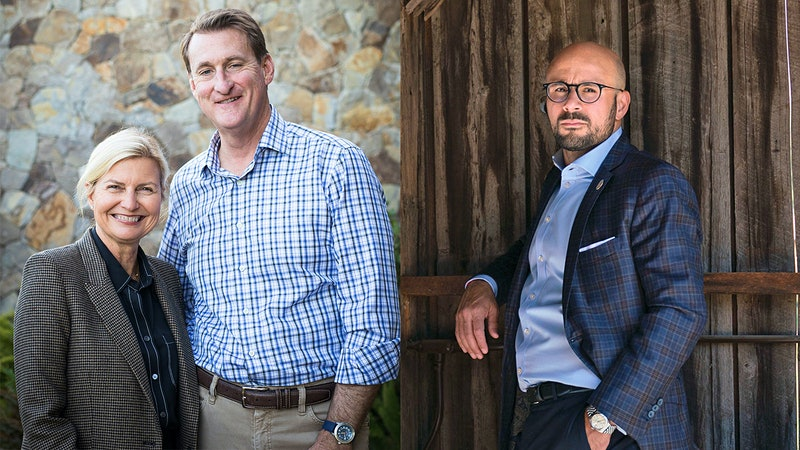 Heitz Cellar Owner and CEO Buy Napa Valley's Stony Hill Vineyard