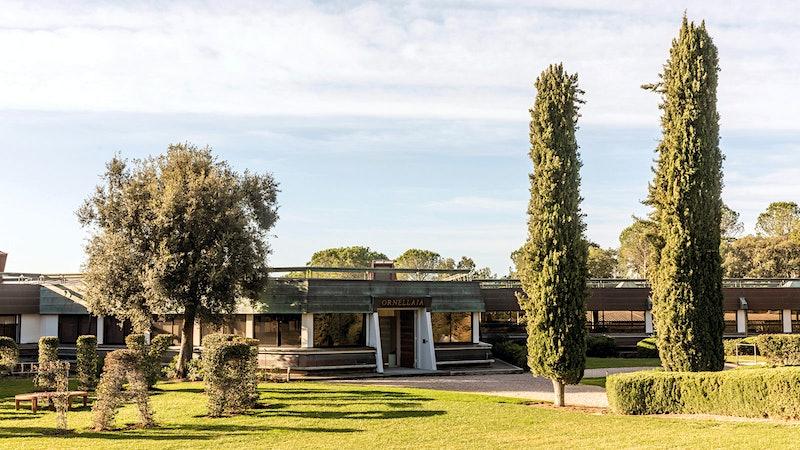 Frescobaldi Estates