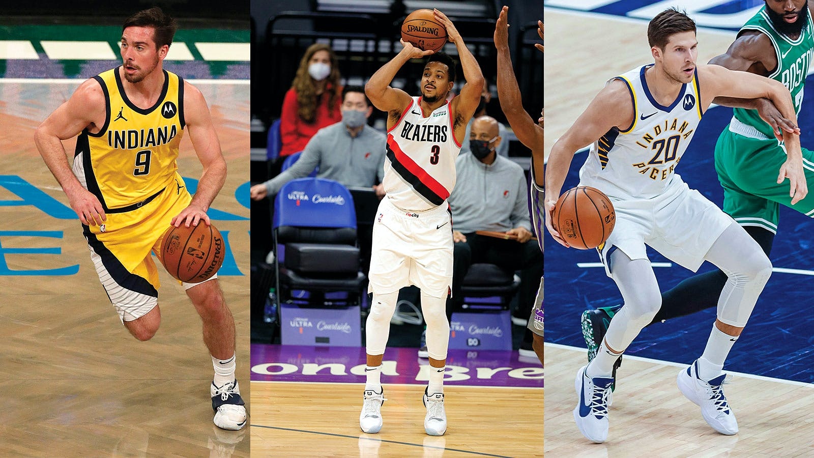 Wine Players of the NBA