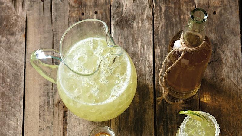 Tequila's Sweet Spot