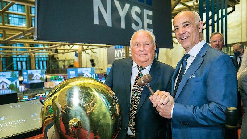 Duckhorn Debuts on Stock Exchange