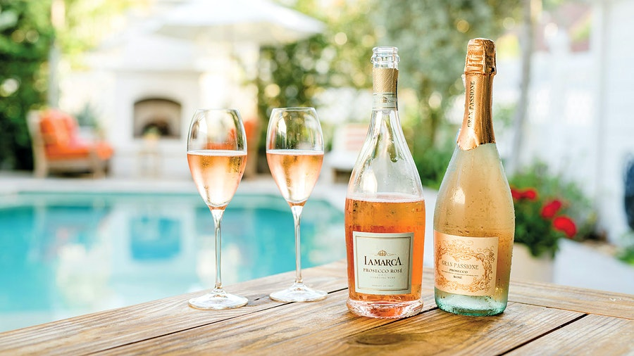 Italy approved an entirely new wine category from the Prosecco DOC last year, a rosé version to complement the region's hugely successful whites. The first examples, from the 2019 and 2020 vintages, are already arriving in the U.S.