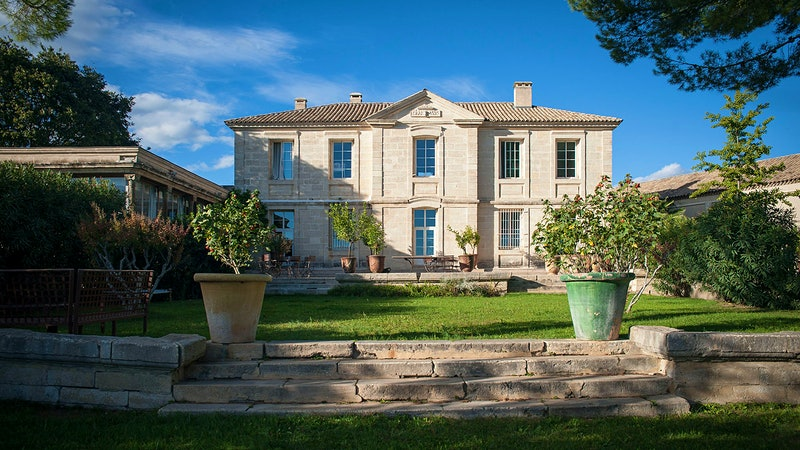 Alphabetical Guide to Languedoc