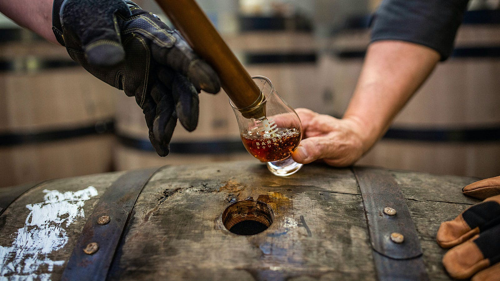 From Barrel to Bottle