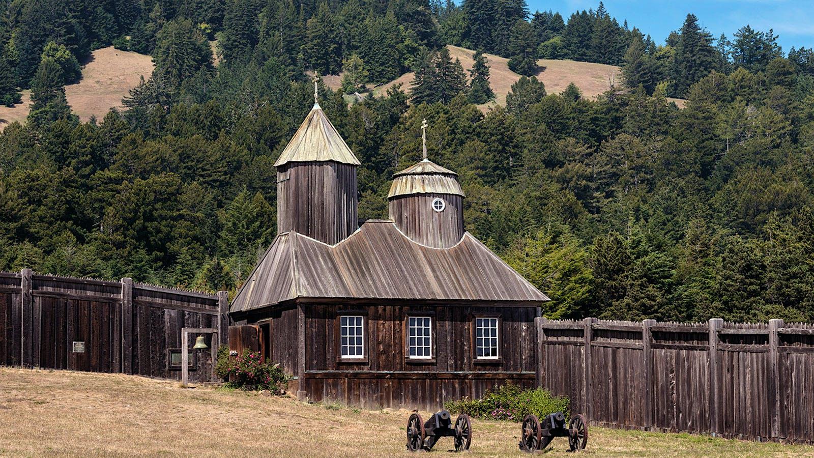 Reclaiming the True Sonoma Coast
