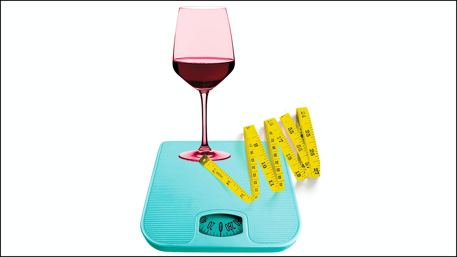 Wine Calories May Pull Their Weight