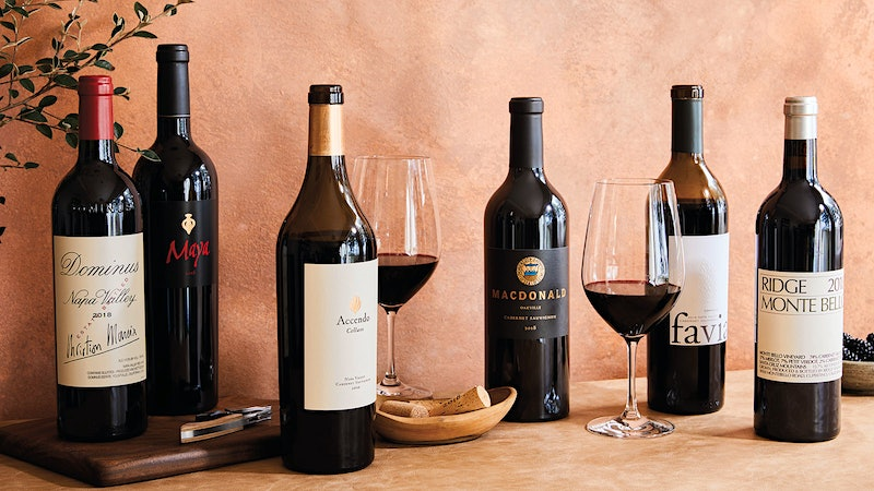 The Beauty of Cabernet